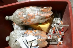sharps and needles clearances melbourne