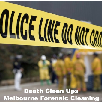 Unattended Death Clean Ups