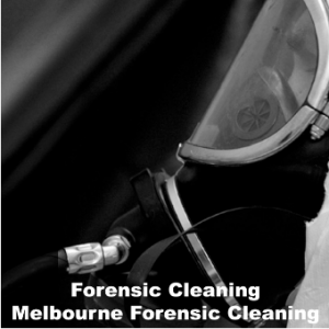If you have experienced a medical emergency or trauma, let Melbourne Forensic Cleaning handle the cleanup for you